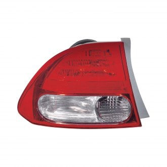 HONDA CIVIC 09-11 DRIVER SIDE TAIL LAMP