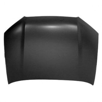 TOYOTA 4RUNNER 14-19 HOOD WITH OUT SCOOP CAPA