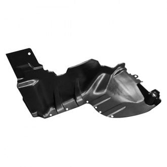 SUBARU FORESTER 09-13 DRIVER SIDE ENGINE SPLASH SHIELD WITHOUT TURBO