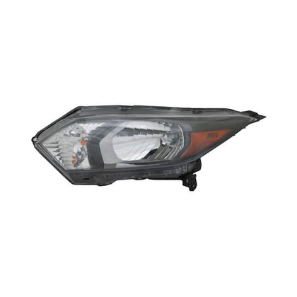 HONDA HRV 16-18 DRIVER SIDE HEAD LAMP HALOGEN