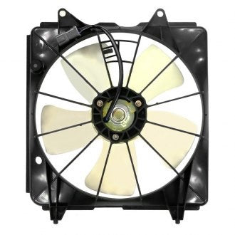 HONDA CIVIC 06-11 1.8L MT RADIATOR FAN ASSEMBLY TOYO