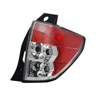 SUBARU FORESTER 09-13 PASSENGER SIDE TAIL LAMP HQ