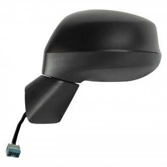 HONDA CIVIC 12-13 SDN / HYB / CPE DRIVER SIDE DOOR MIRROR POWER HTD