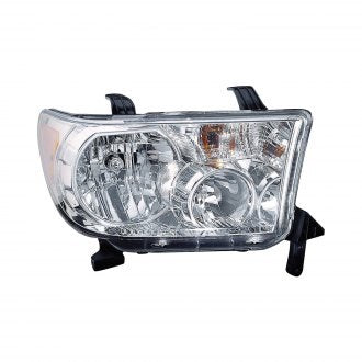 TOYOTA SEQUOIA 08-17 // TUNDRA PICKUP 07-13 PASSENGER SIDE HEADLIGHT NON LEVELING HQ