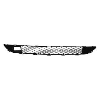 TOYOTA SIENNA 06-10 FRONT LOWER GRILL WITH SENSOR BUMPER GRILL
