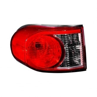 TOYOTA FJ CRUISER 07-14 DRIVER SIDE TAIL LAMP HQ