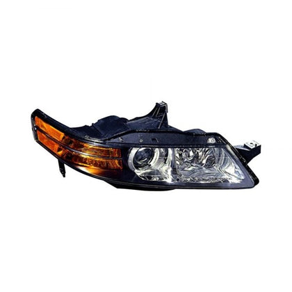 ACURA TL 06-HEAD LAMP WITH HID USA TYPE HIGH QUALITY