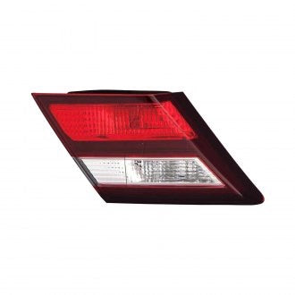 HONDA CIVIC 13-15 SDN TRUNK LAMP DRIVER SIDE (BACK UP LAMP)