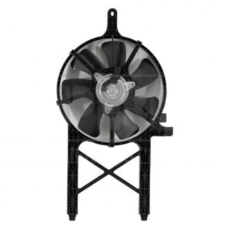 NISSAN FRONTIER PICKUP 07-19 // NISSAN XTERRA 05-15 AC FAN ASSEMBLY