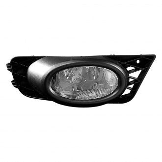 HONDA CIVIC 09-11 SDN FOG LAMP PASSENGER SIDE HQ