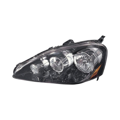 ACURA RSX 05-06 HEAD LAMP DRIVER SIDE L /S