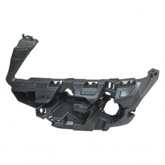 BMW X3 11-14 BUMPER SUPPORT FRONT DRIVER SIDE WITH M PKG