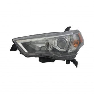 TOYOTA 4RUNNER 14-19 DRIVER SIDE HEADLIGHT HQ