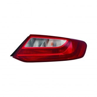 HONDA ACCORD 13-15 CPE PASSENGER SIDE TAIL LAMP
