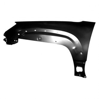 TOYOTA 4RUNNER 06-09 DRIVER SIDE FENDER