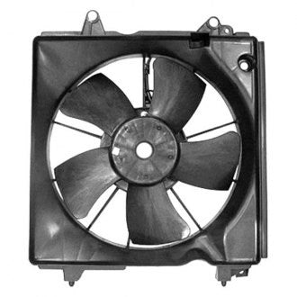 HONDA CIVIC 12-15 SDN/ CPE 1.8L/2.4L RADIATOR FAN ASSEMBLY DENSO