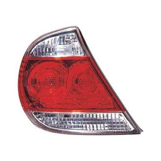 TOYOTA CAMRY 05-06 DRIVER SIDE TAIL LAMP SE MODEL USA BUILT HQ