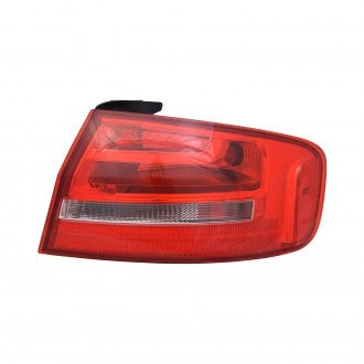 AUDI A4 13-16 // AUDI S4 13-16 SEDAN PASSENGER SIDE TAIL LAMP HQ