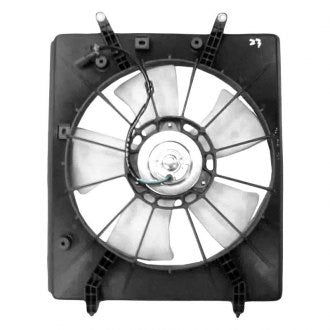 HONDA PILOT 06-08 RADIATOR FAN ASSEMBLY