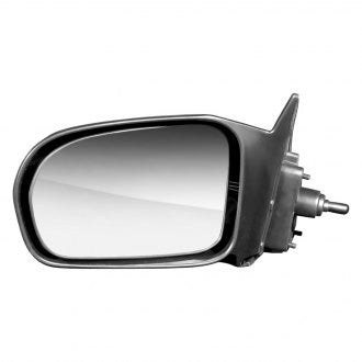 HONDA CIVIC 01-05 DOOR MIRROR MANUAL DRIVER SIDE CPE