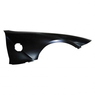 BMW Z4 03-08 PASSENGER SIDE FENDER STEEL