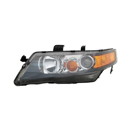 ACURA TSX 06-08 HEAD LIGHT DRIVER SIDE HIGH QUALITY