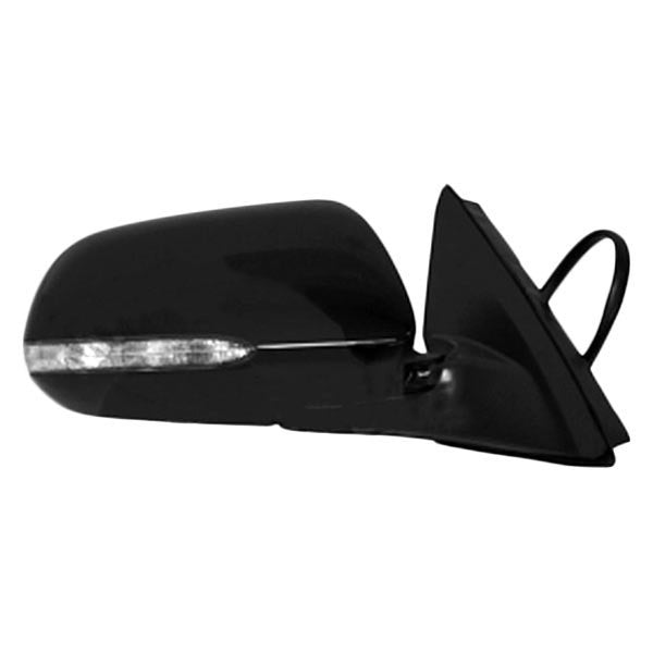 ACURA TSX 04 DOOR MIRROR POWER HTD SIGNAL PASSENGER SIDE