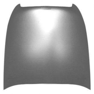 AUDI A6 05-11 // AUDI S6 07-11 HOOD WITH BIG NOZZLE HOLE ALUMINUM CAPA