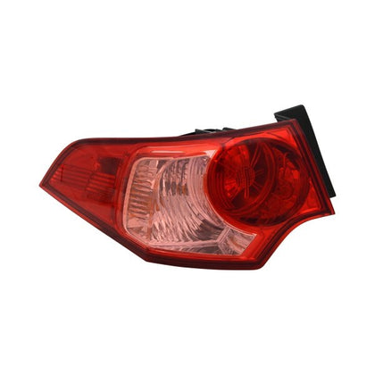 ACURA TSX 11-14 TAIL LAMP DRIVER SIDE HIGH QUALITY
