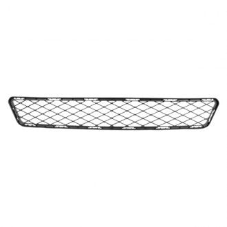 TOYOTA CAMRY 10-11 FRONT LOWER GRILLE SE MODEL MATT BLACK TEXTURED