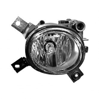 AUDI S4 05-08 // A4 05-08 // A4 & S4 CABRIO 07-09 // A3 06-13 DRIVER SIDE FOG LAMP WITH SPORT PKG HQ