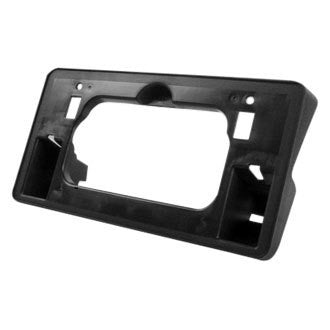 Honda Civic 09-11 SDN HYB FRONT LICENSE PLATE BRACKET