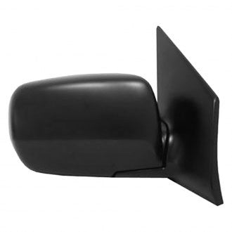HONDA PILOT 06-08 DOOR MIRROR POWER HTD PASSENGER SIDE
