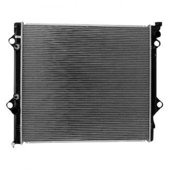 TOYOTA 4RUNNER 03-09 RADIATOR (2580).   FJ CRUISER 07-14