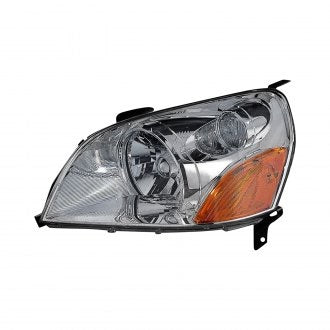 HONDA PILOT 03-05 DRIVER SIDE HEADLIGHT HQ