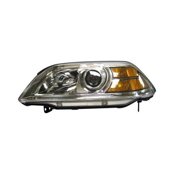 ACURA MDX 04-06 DRIVER SIDE HEADLIGHT