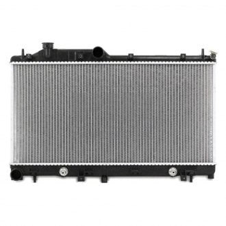 SUBARU IMPREZA 08-11 // SUBARU LEGACY 05-09 RADIATOR WITHOUT TURBO (2777/2778/13091/13092)