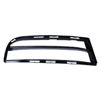 BMW 1 SERIES 135I 08-13  FRONT LOWER GRILLE PASSENGER SIDE WITH M PKG