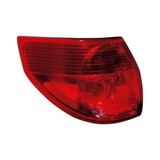 TOYOTA SIENNA 06-10 DRIVER SIDE TAIL LAMP HQ