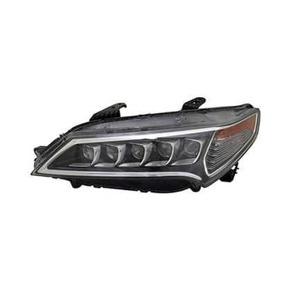 ACURA TLX 15-17 HEAD LAMP LED HIGH QUALITY