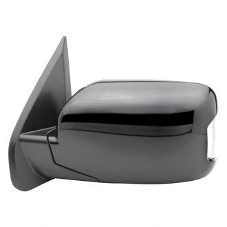 HONDA PILOT 11-15 DRIVER SIDE DOOR MIRROR POWER HTD WITH SIGNAL