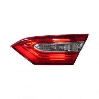 TOYOTA AVALON 18-19 PASSENGER SIDE TRUNK LAMP LE MODEL JAPAN BUILT WITH OUT SMOKED TINT HQ