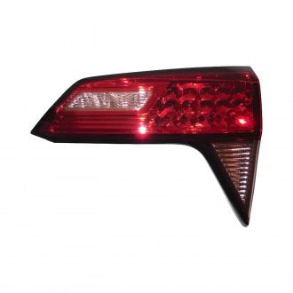 HONDA HRV 2019 PASSENGER SIDE TRUNK LAMP HQ
