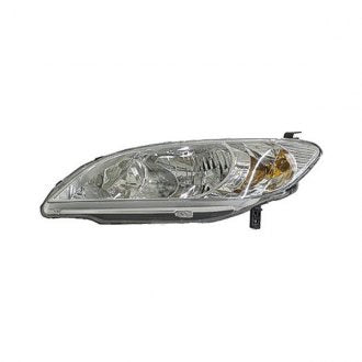 HONDA CIVIC SDN CPE HYB DRIVER SIDE HEAD LAMP HQ