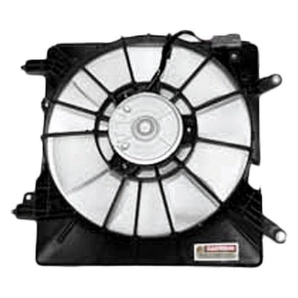 ACURA RSX RADIATOR FAN AT