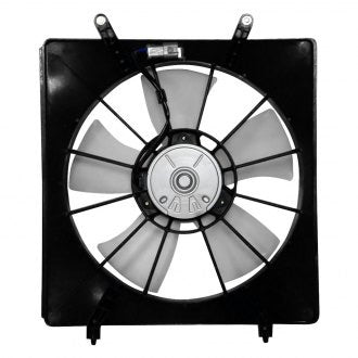 HONDA ODYSSEY 99-04 RADIATOR FAN ASSEMBLY
