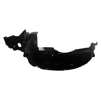 HONDA CIVIC 06-11 SDN EXCLUDE DX DRIVER SIDE FENDER LINER
