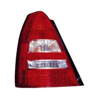 SUBARU FORESTER 03-05 DRIVER SIDE TAIL LAMP HQ
