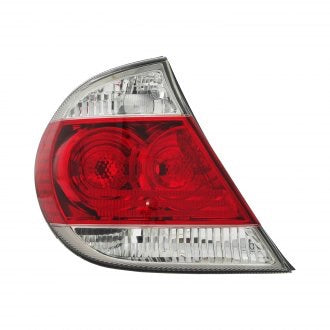 TOYOTA CAMRY 05-06 REAR DRIVER SIDE TAIL LAMP LE,XLE MODEL HQ