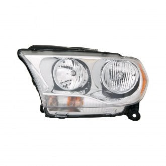 DODGE DURANGO 11-13 DRIVER SIDE HEADLIGHT HQ